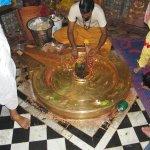 Mamaleshwar jyotirlinga