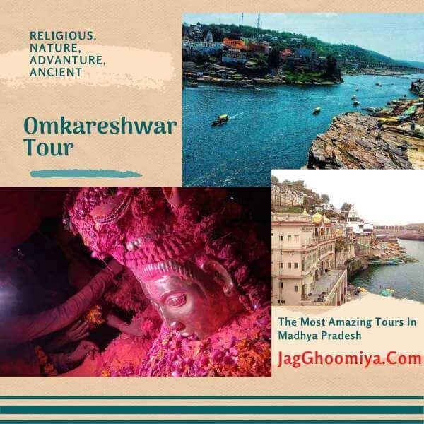 Omkareshwar Tour