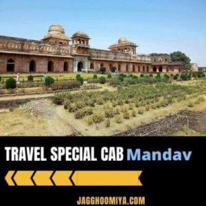cab in mandav
