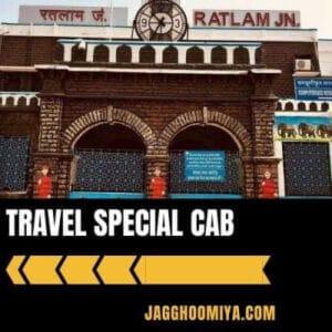 cab in ratlam